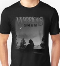 Warrior Cats - Shadowed Clans Unisex T-Shirt
