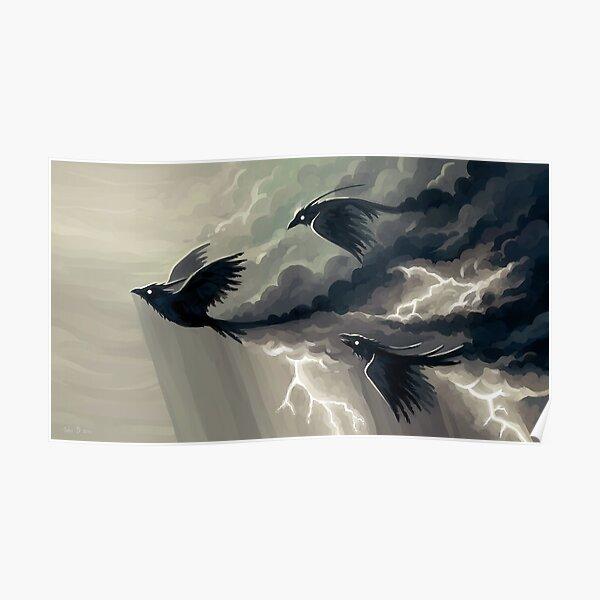 Stormbringers Poster