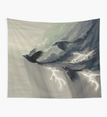 Stormbringers Wall Tapestry