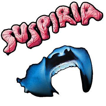 Suspiria by SynthSkin