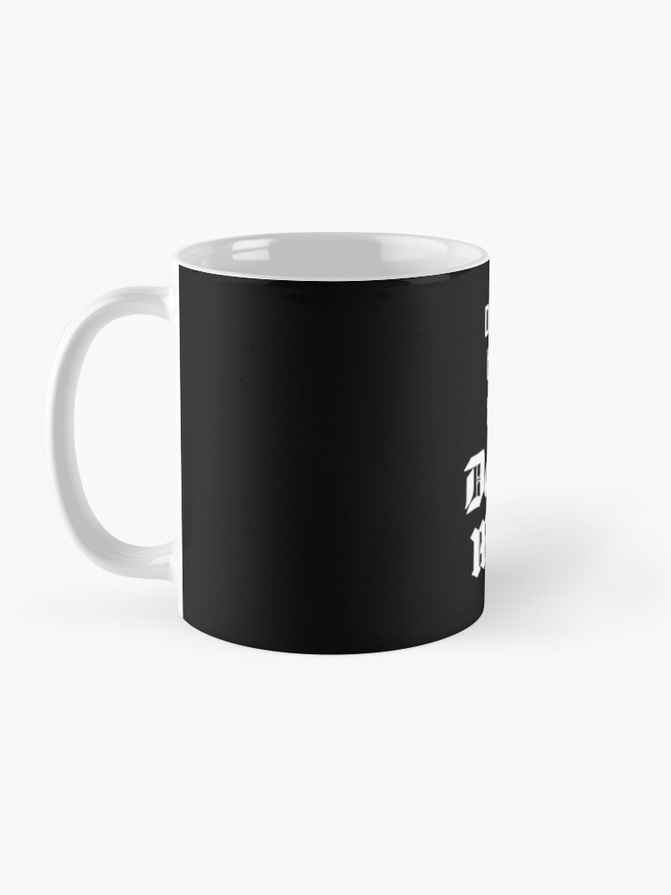 Alternate view of Don't buy the Daily Mail Mug