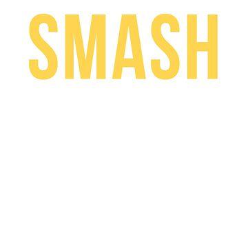 Smash by nichter98