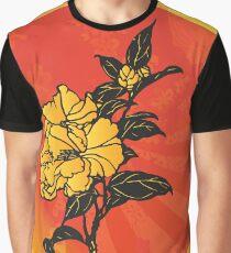 Japan Graphic T-Shirt