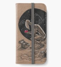 Guarded iPhone Wallet/Case/Skin