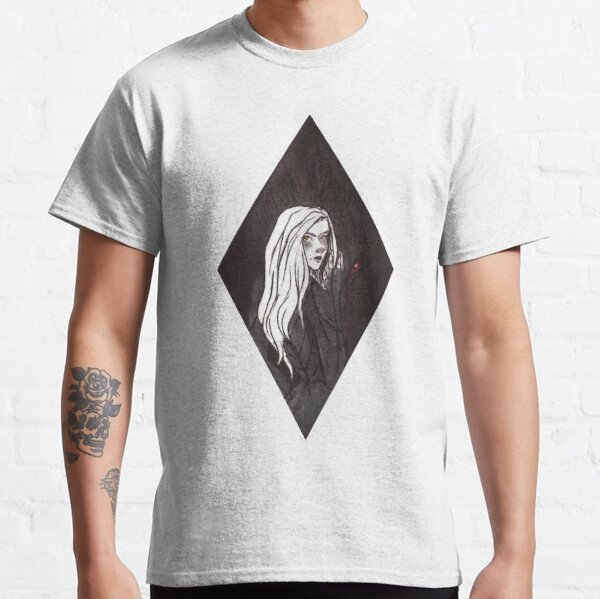 Manon and Abraxos  Classic T-Shirt