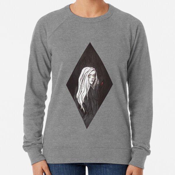 Manon and Abraxos  Lightweight Sweatshirt