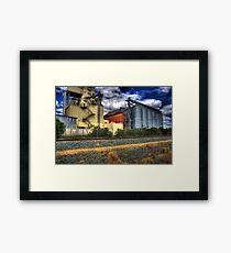hdr factory Framed Print