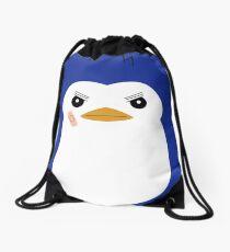 Mawaru Penguindrum - Penguin no. 1 Drawstring Bag