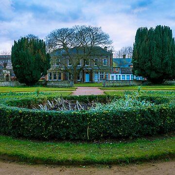 Abingdon, England by PeterCseke