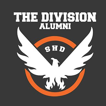 The Division - Alumni by mymainmandeebo