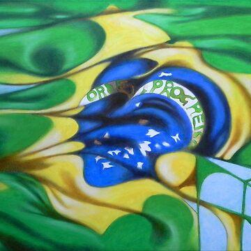 Brasil by ico1971