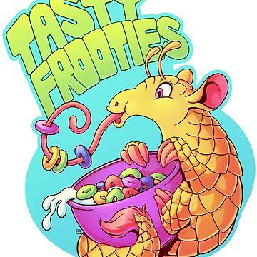 Tasty Frooties by HKLuterman