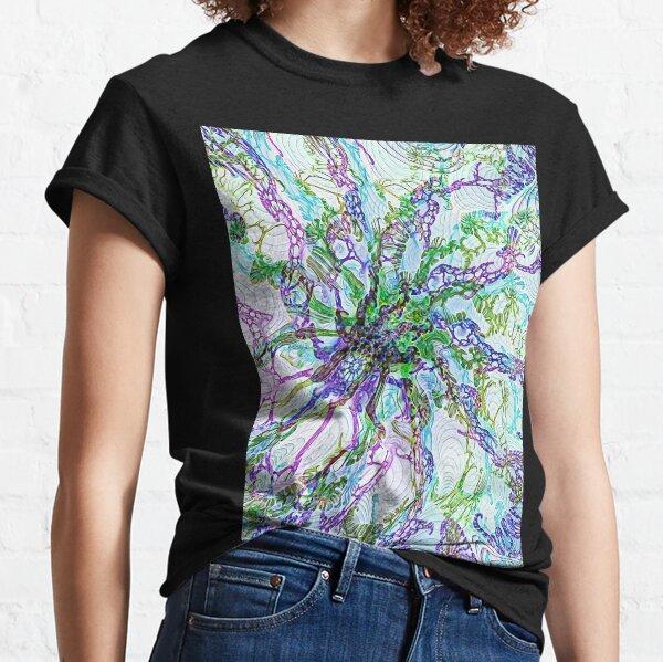 Fraktal LaMeer Classic T-Shirt