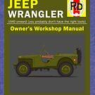 Wrangler Owner's Workshop Manual by randomdumping