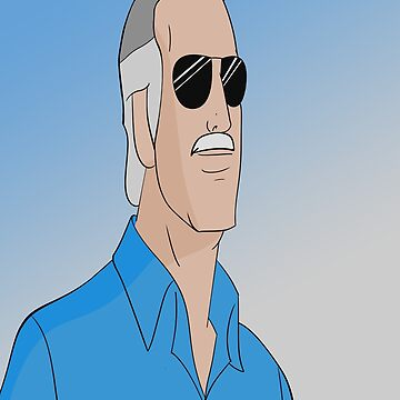 "Stan ""the man"" Lee by MACK20"