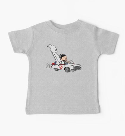 Who You Gonna Call GB? Kids Clothes