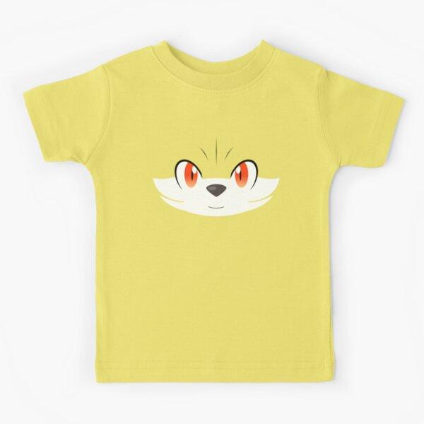 Pokemon - Fennekin / Fokko Kids T-Shirt