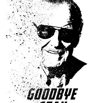 Goodbye Stan by VanHand