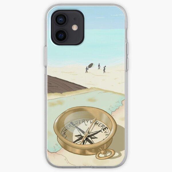 Everywhere iPhone Soft Case