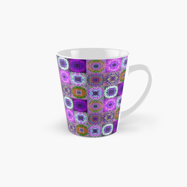 Succulence 44 by Hypersphere Tall Mug