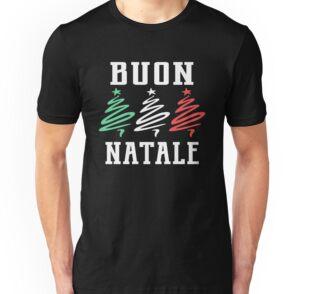 Buon Natale 4x4.Buon Natale Italian Flag Trees Christmas By Dolceindigo Redbubble