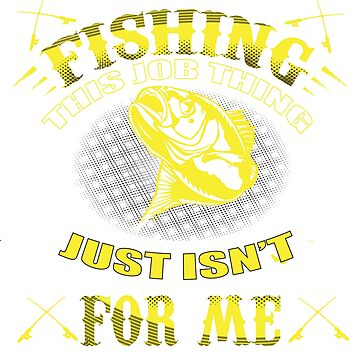 Id Rather Be Fishing T-Shirt by mia1949