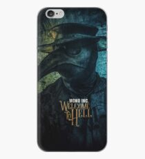 MONO INC. Welcome To Hell (Handyschalen etc.) iPhone-Hülle & Cover