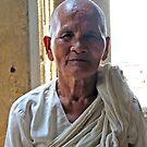 Bhikkhuni by Joozu