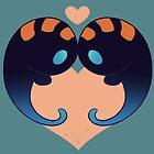 Bastion Squirt Heart by AkogareZephyr