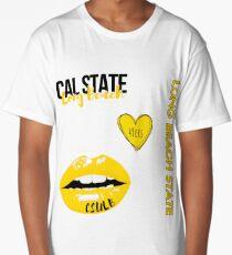 Cal State Long Beach SPIRIT PACK Long T-Shirt