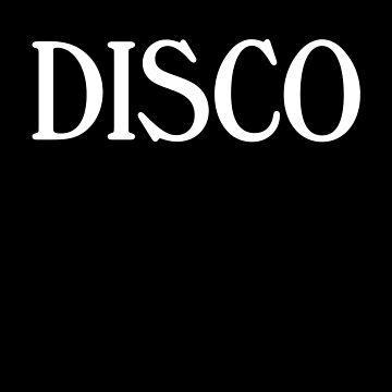 Disco by XrissyTheFirst
