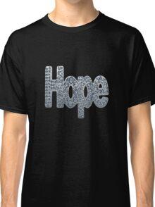 """""""Hope floats 2"""" Classic T-Shirt"""