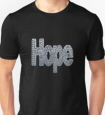 """Hope floats 2"" Unisex T-Shirt"