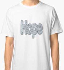 """Hope floats 1"" Classic T-Shirt"