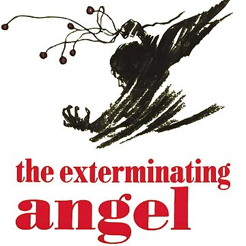 The Exterminating Angel 1962 Film by tomastich85