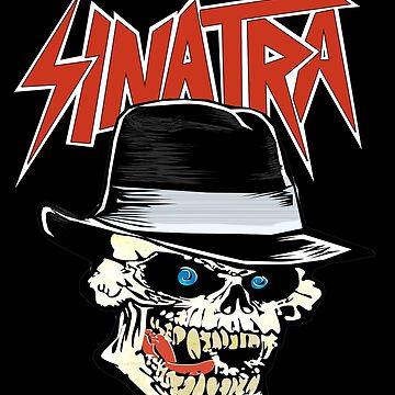 SINATRA by SRAGLLEST