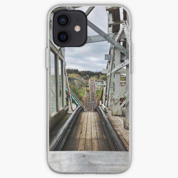 Kennywood's Thunderbolt iPhone Soft Case
