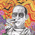Fear and Loathing in Las Vegas by Joanna  Sasso