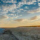 Southwold Sunset by David Hawkins-Weeks