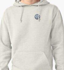 Volkswagen VW Logo Pullover Hoodie