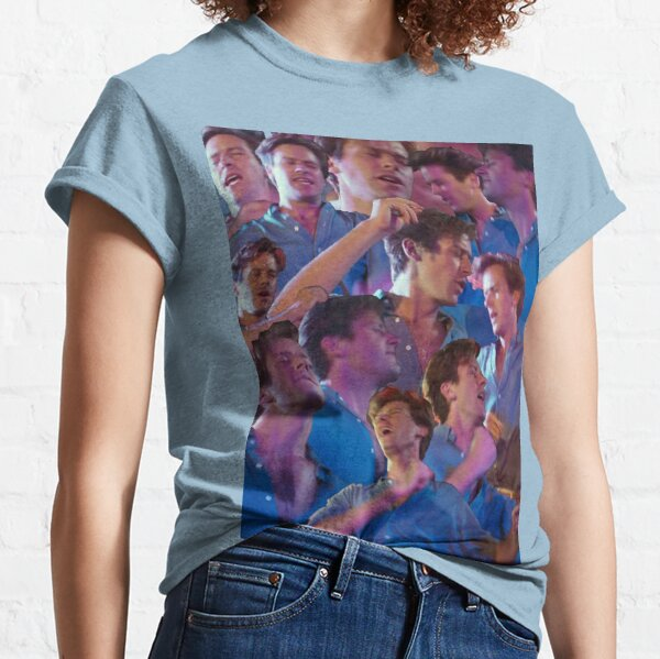 call me by your name armie hammer dancing Classic T-Shirt