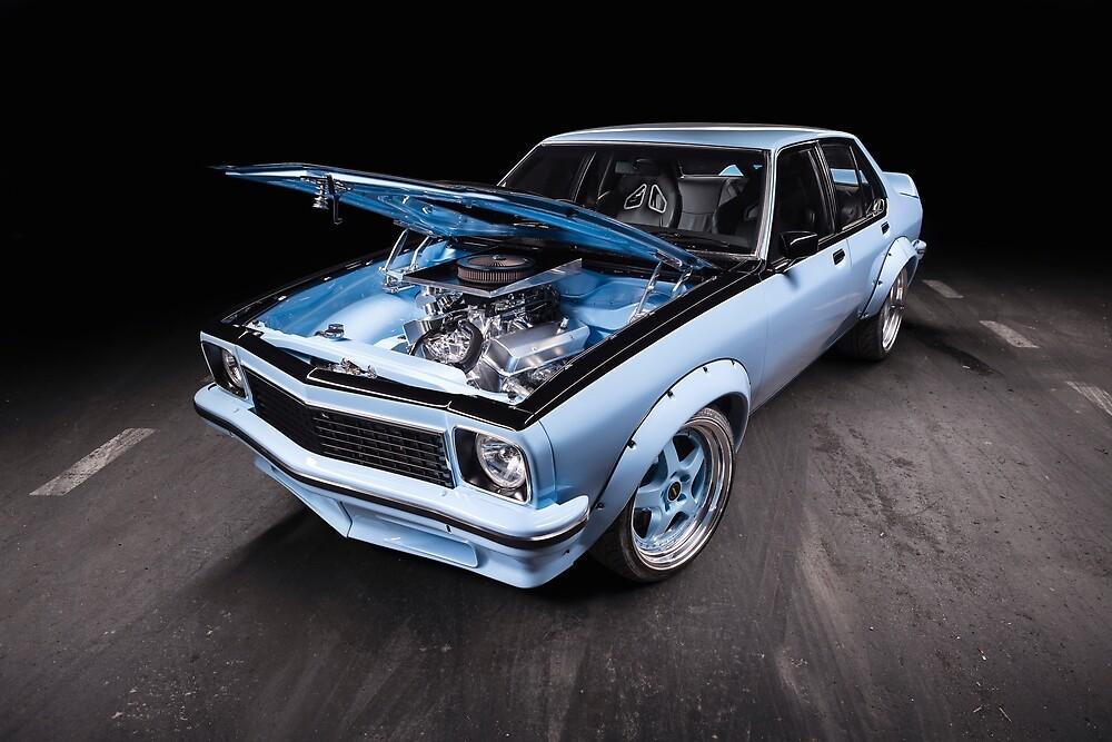 Jason Sandner's Holden LX Torana by HoskingInd