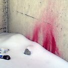Spray Paint Snow by rdshaw