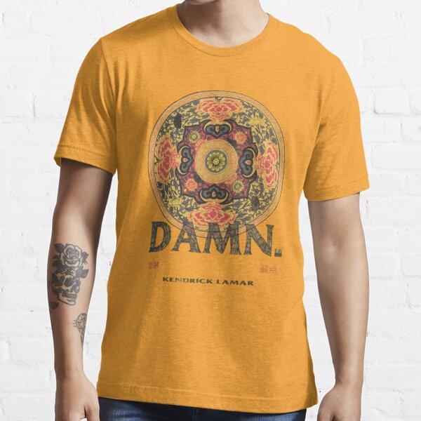 kendrick lamar damn tour  Essential T-Shirt