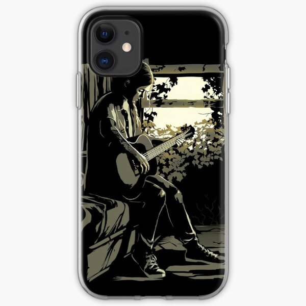 the last of us part ii 2 ellie iPhone Soft Case