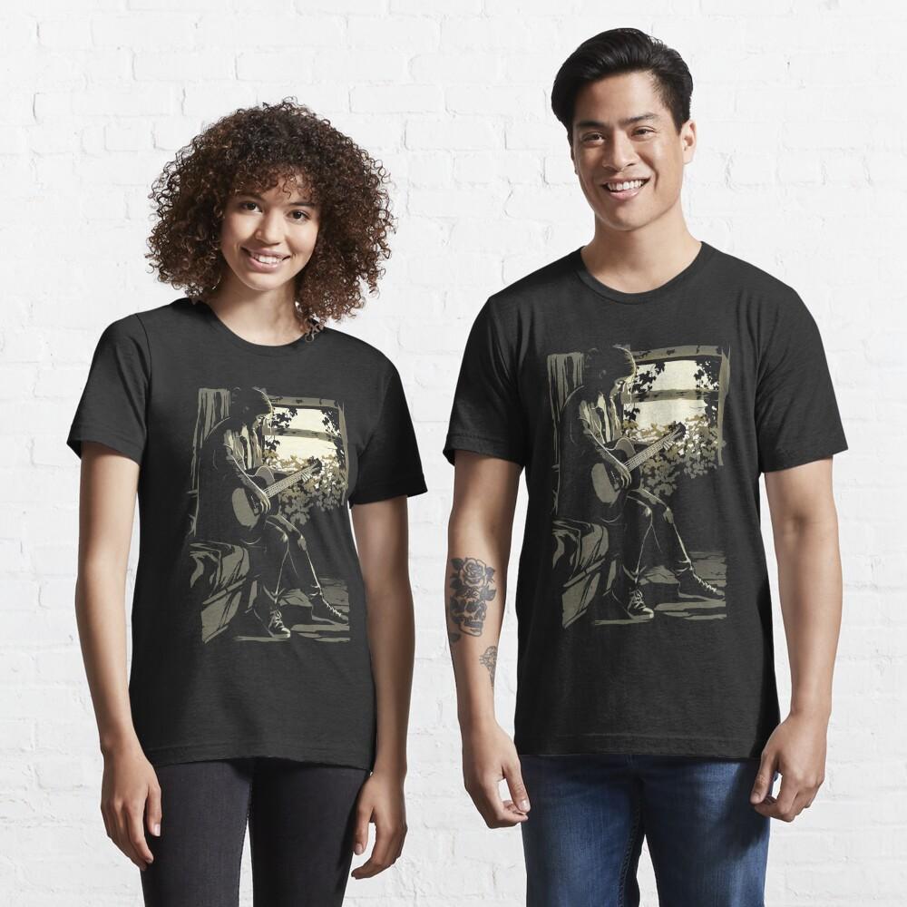 the last of us part ii 2 ellie Essential T-Shirt