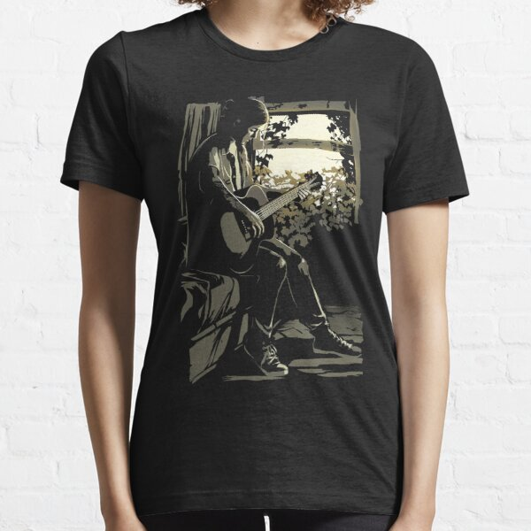 the last of us part ii 2 ellie Essential T-Shirt