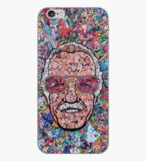 Stan Lee 1922-2018 iPhone Case