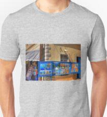 Art for Sale Unisex T-Shirt