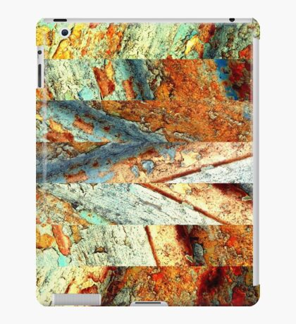 Metal Mania No.11 iPad Case/Skin